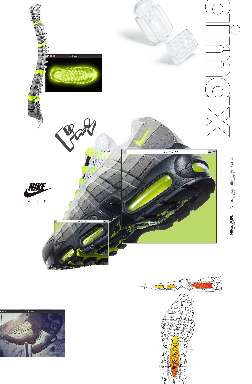 3月28日再販予定(10月19日抽選締切) NIKE AIR MAX 95 OG