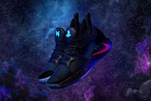 nikepg2playstation