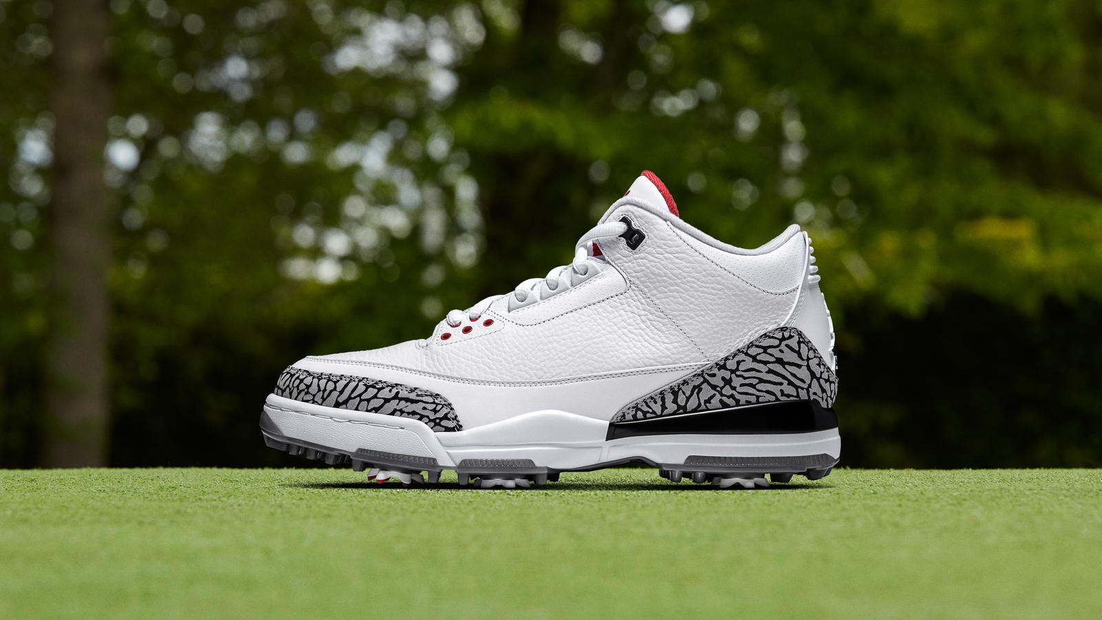 Create Your Own Nike Golf Shoes