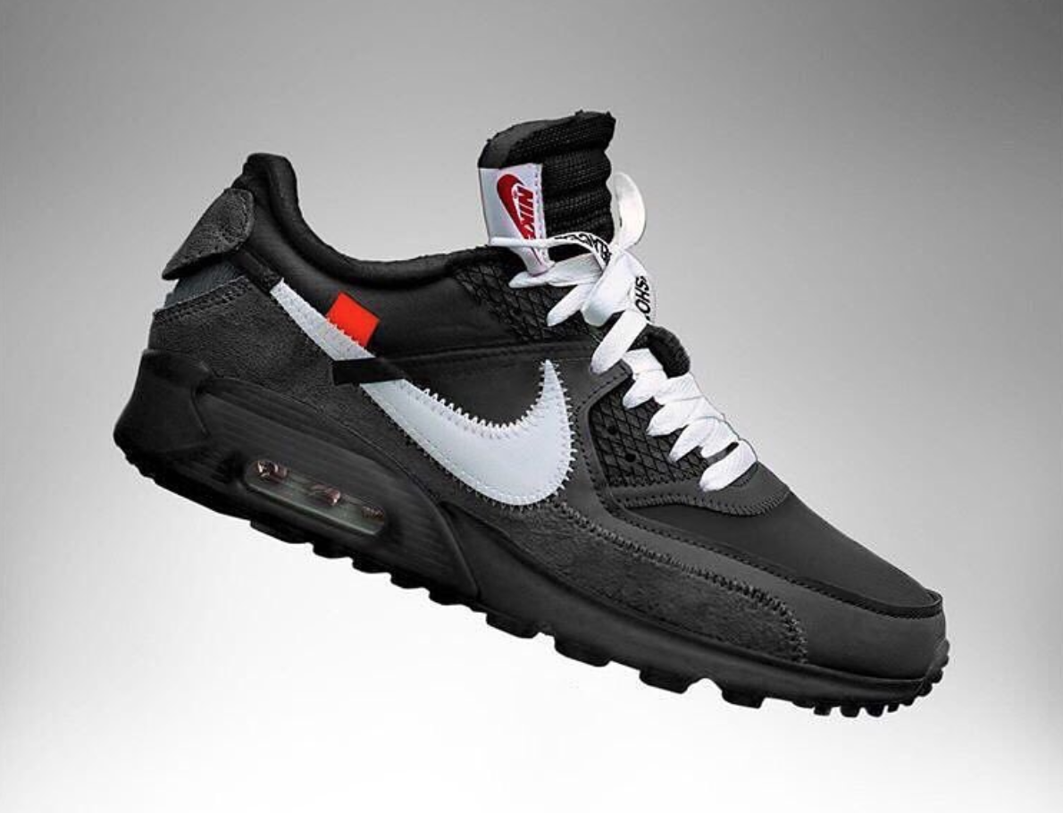 e06699b679 2月9日発売開始 OFF-WHITE X NIKE AIR MAX 90 V2