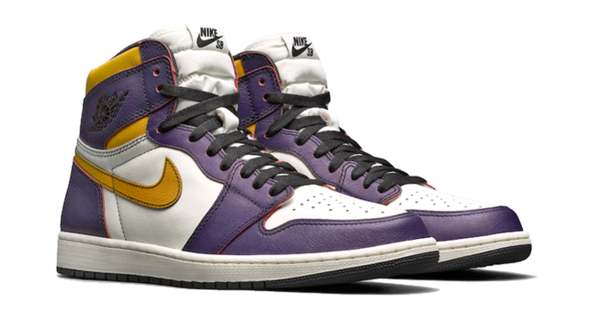 【5月24日発売開始】NIKE SB AIR JORDAN 1 RETRO HIGH OG DEFIANT