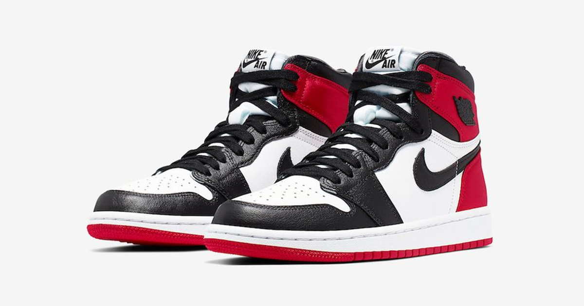 【9月21日発売開始】NIKE AIR JORDAN 1 RETRO HIGH WMNS