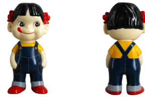 fujiya-sofvi-collection-pekochan-stitch-line