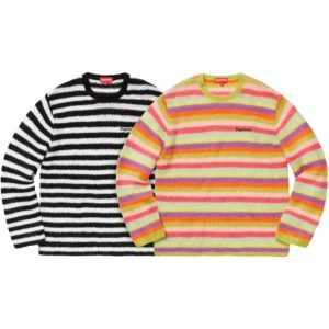 stripe-mohair-sweater