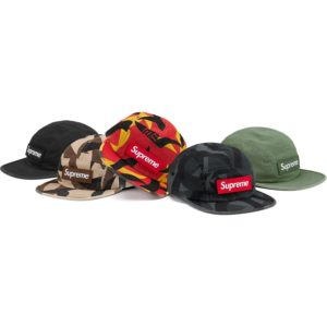 military-camp-cap