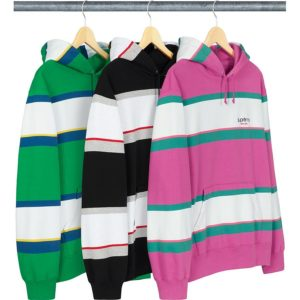 stripe-hooded-sweatshirt