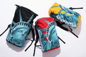 supreme-the-north-face-statue-of-liberty-waterdroof-backpack