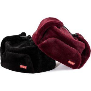 faux-fur-ushanka-hat