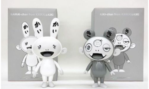 kaikai-and-kiki-pvc-figure