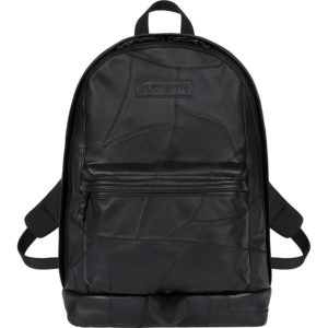 patchwork-leather-backpack
