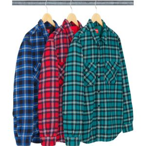 arc-logo-quilted- flannel-shirt