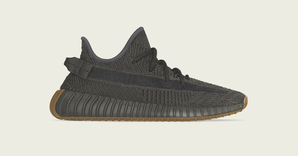【2020年春発売開始】ADIDAS ORIGINALS YEEZY BOOST 350 V2