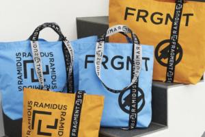fragment-design-x-ramidus