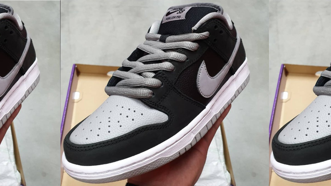 【2月発売開始】NIKE SB DUNK LOW J-PACK