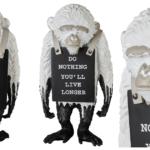 sync-monkey-sign-drip-reverse-ver