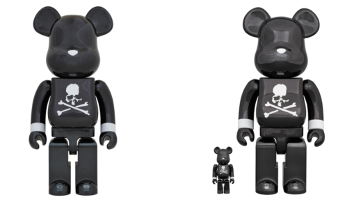 berbrick-mastermind-japan-black-chrome-version