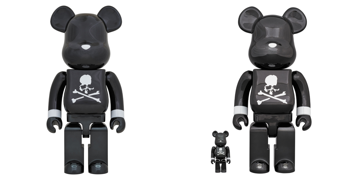 berbrick-mastermind-japan-black-chrome-version