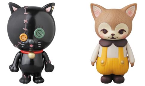 medibutton-black-cat-ver-kitty-morris-original-color