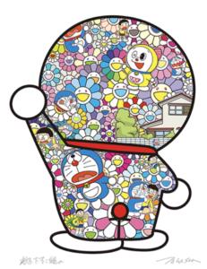 murakami-takashi-x-doraemon-poster-8-03