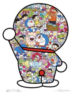 murakami-takashi-x-doraemon-poster-8-05