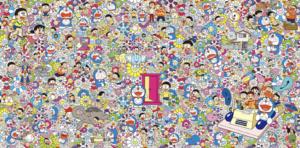 murakami-takashi-x-doraemon-poster-8-06