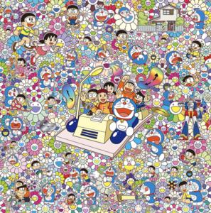 murakami-takashi-x-doraemon-poster-8-07
