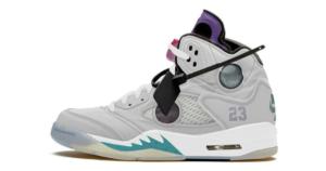 off-white-x-nike-air-jordan-5-grape