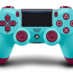 playstation4-wireless-controlar-dualshock-4-berry-blue