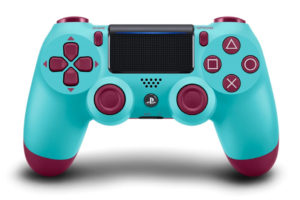 playstation4-wireless-controlar-dualshock-4-berry-blue