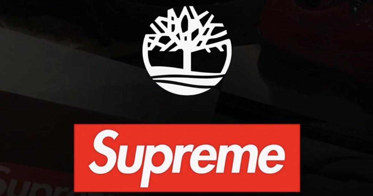【3月28日発売開始】SUPREME X TIMBERLAND 2020SS WEEK5(シュプリーム x ティンバーランド 2020春夏 ウィークファイブ)
