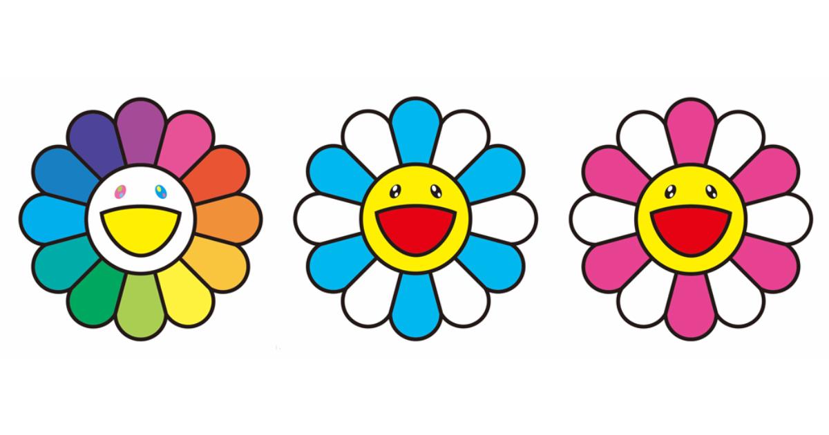 【4月11日発売開始】村上隆新作版画