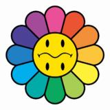 tonari-no-zingaro-murakami-takashi-sinsakuhanga-rainbow