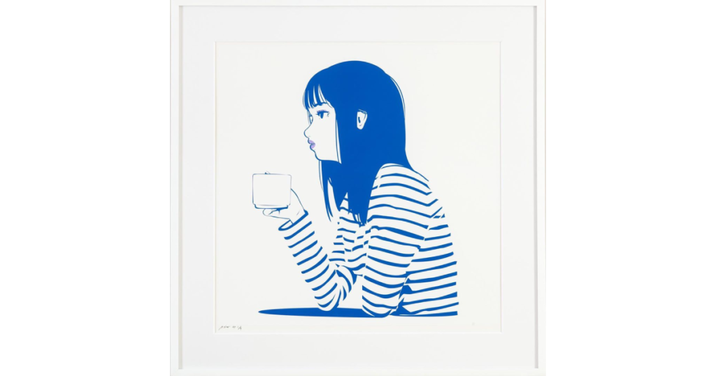 dada-blue-silk-screen