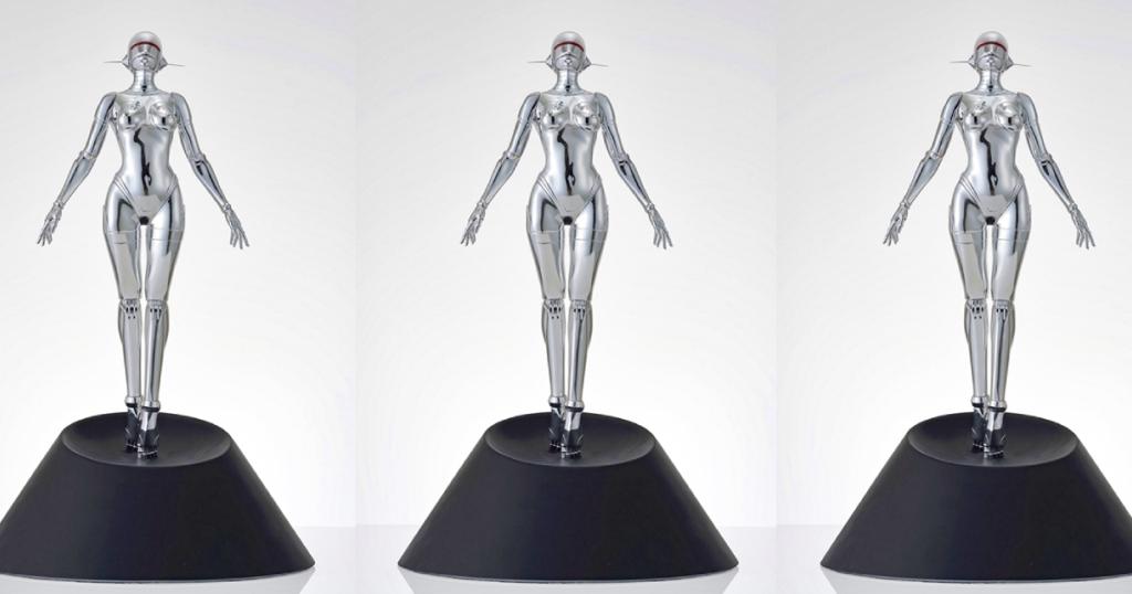sorayama-hajime-sexy-robot-floating-1-4-scale