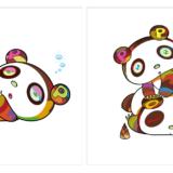 tonari-no-zingaro-murakami-takashi-panda