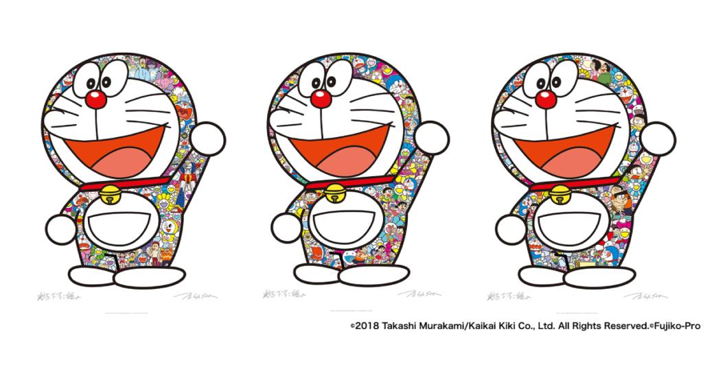tonari-no-zingaro-murakamitakashi-doraemon-collaboration-2
