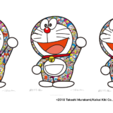 tonari-no-zingaro-murakamitakashi-doraemon-collaboration-2