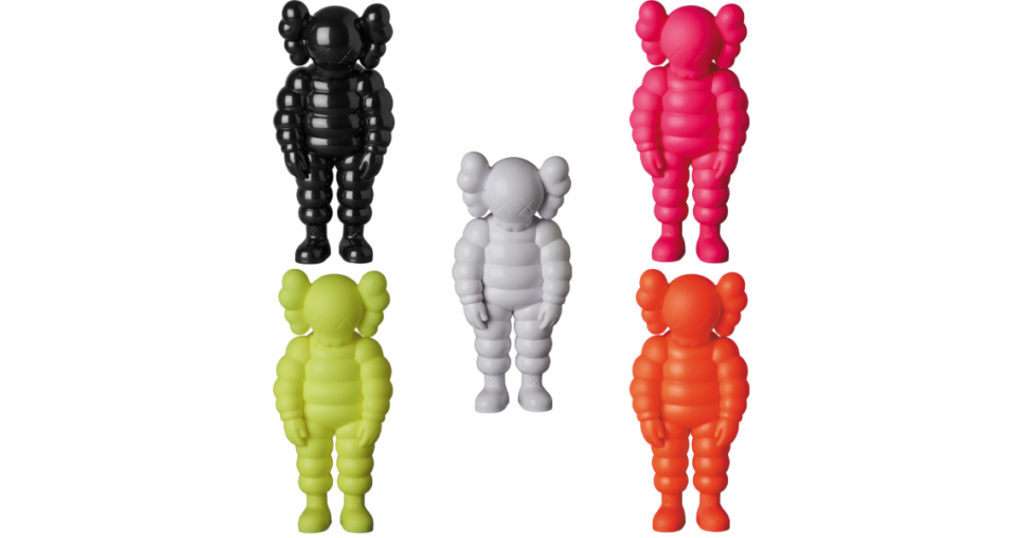 kaws-what-party