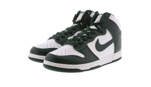 "【9月18日発売開始】NIKE DUNK HIGH ""PRO GREEN"