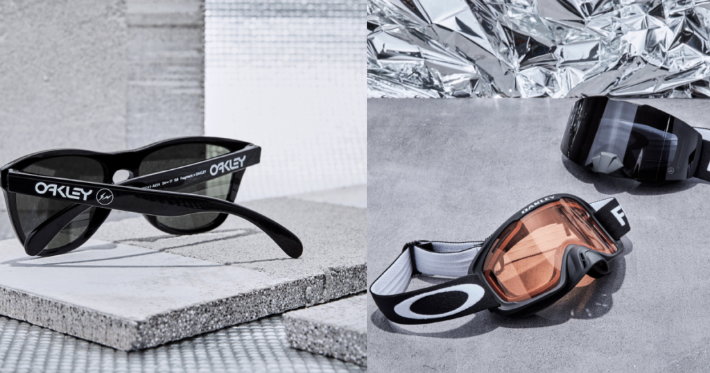 oakley-x-fragment-design