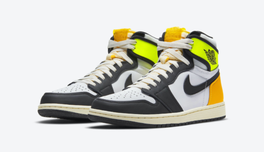 【1月16日発売開始】NIKE AIR JORDAN 1 RETRO HIGH OG