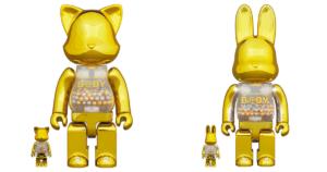 my-first-nyabrick-baby-100-400-gold-ver-my-first-rabbrick-baby-100-400-gold-ver