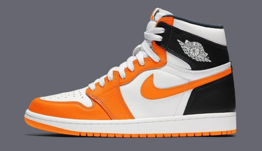 【9月11日発売開始】NIKE AIR JORDAN 1 HIGH OG PRO