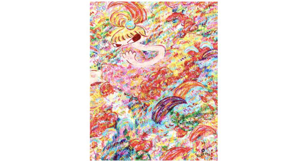 rokkakuayako-sign-iri-tenkarankai-poster