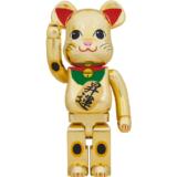 bearbrick-manekineko-kin-mekki-1000