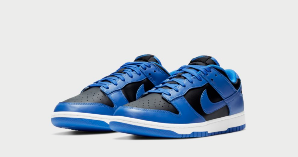 nike-dunk-low-retro-black-hyper-cobalt-slyp
