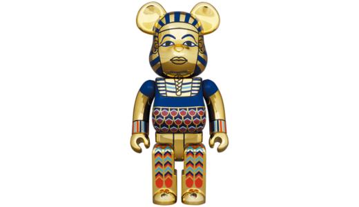 【4月29日発売開始】BE@RBRICK ANCIENT EGYPT 400% ベアブリック エンシェント エジプト