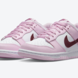 nike-dunk-low-pink-red
