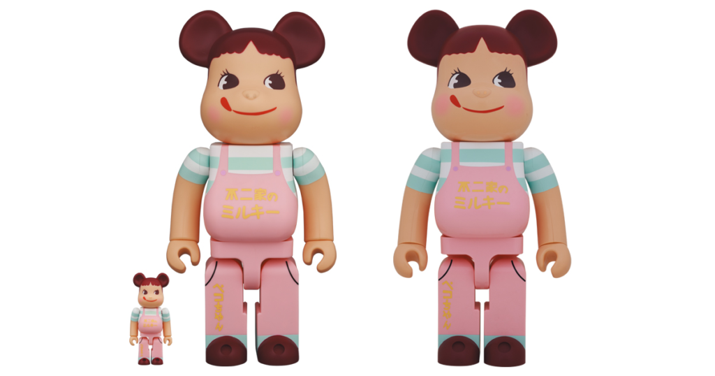 bearbrick-familywonpacochan-100-400-1000