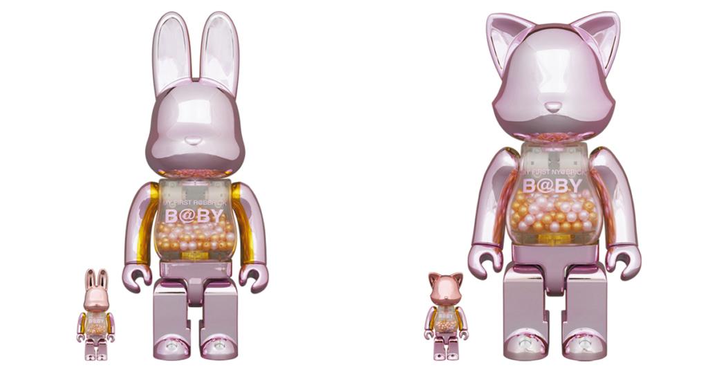 my-first-rabbrick-baby-100-400-pink-gold-ver-my-first-nyabrick-baby